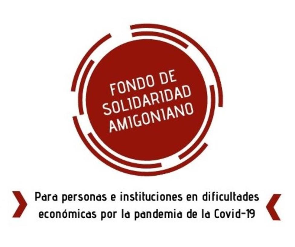 Los Amigonianos recaudan cerca de 90.000€ para las víctimas del COVID-19