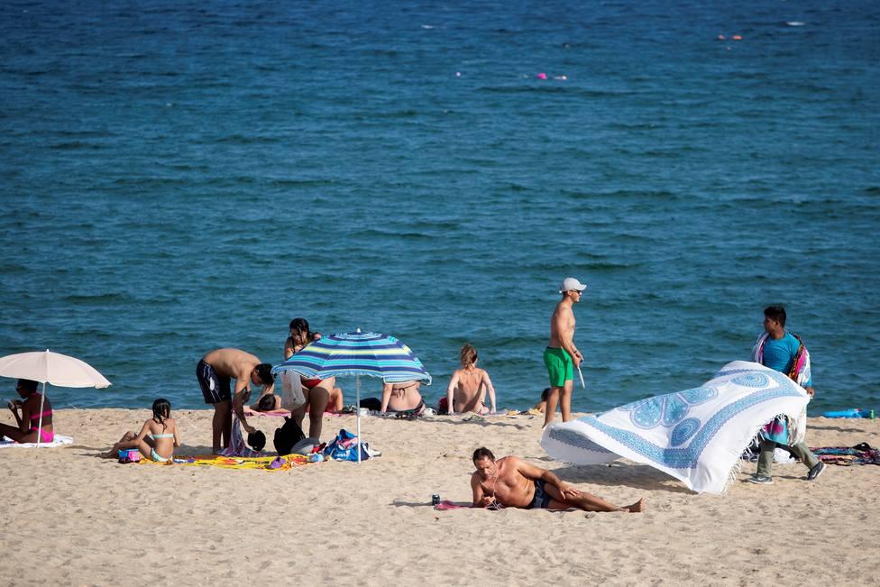Francia recomienda a sus ciudadanos no viajar a Cataluña
