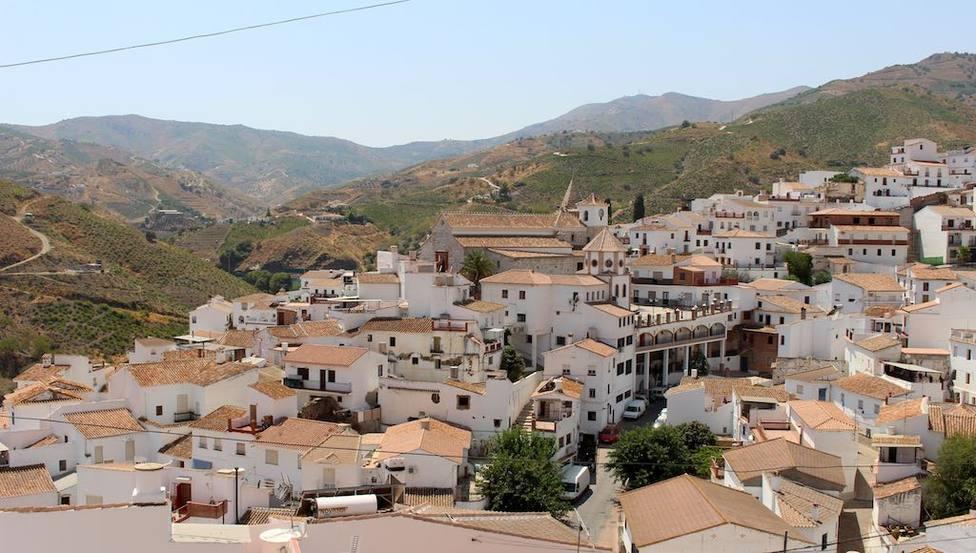 El pueblo malagueño de El Borgue es uno libre de COVID-19.