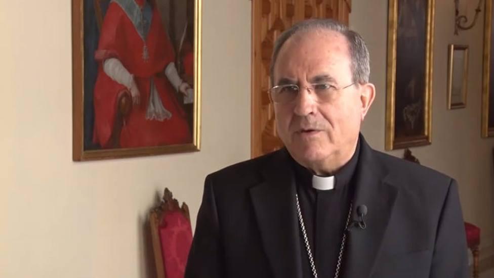Sevilla.-El arzobispo Asenjo ha enviado al Vaticano su carta de renuncia