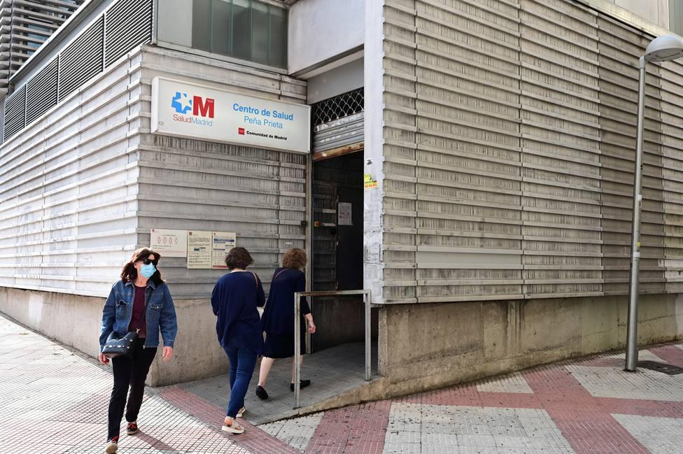 La Comunidad de Madrid registra 2.975 casos, 1.746 en las últimas 24 horas, y 37 nuevos fallecidos