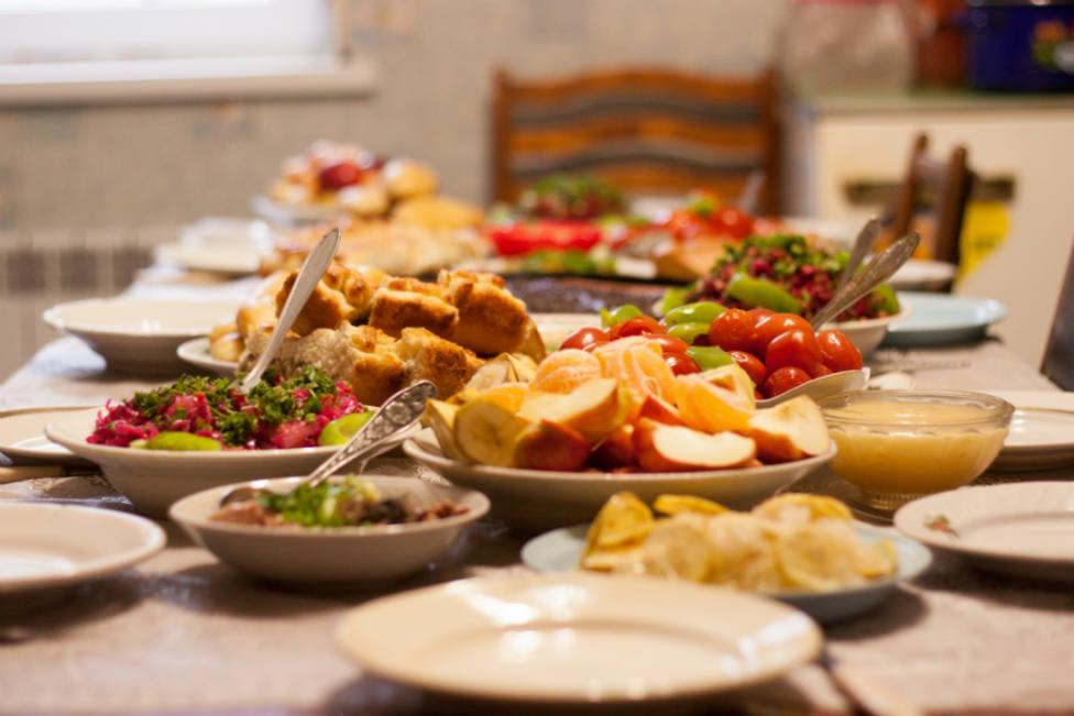 ¿Podré ir a mi casa en Navidad o cenar en Nochebuena con mi familia?