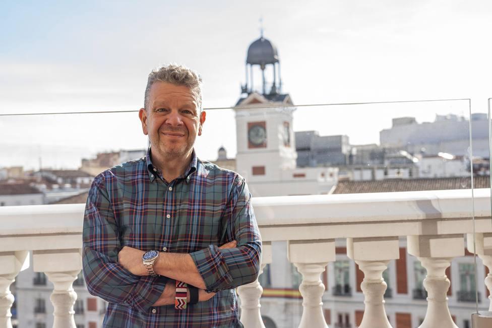 La sorprendente decisión de Alberto Chicote que agita los cimientos de la alta cocina
