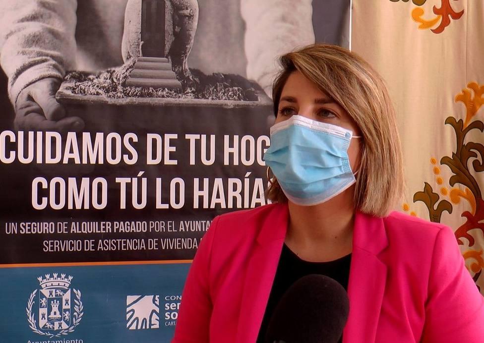 El Ayuntamiento de Cartagena incluye a las agencias inmobiliarias en la segunda campaña Alquila Seguro