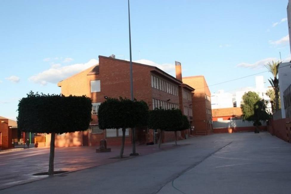 La concejala de Educación solicitará que se establezcan zonificaciones escolares en el municipio de Águilas
