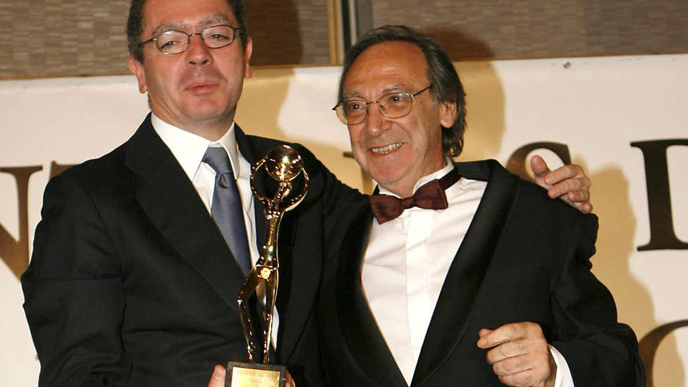 Muere a los 82 años Federico Carlos Sánchez Aguilar, presidente de la Federación de Asociaciones de Radio y TV