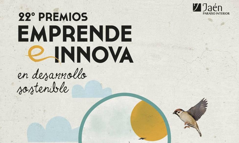 Diputación convoca una nueva edición de su Premio Emprende e Innova en Desarrollo Sostenible