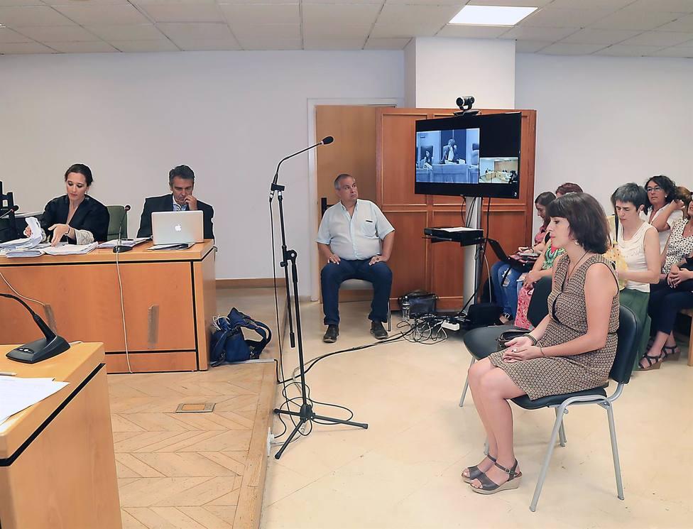 Granada.- Recogen más de 350.000 firmas por el indulto a Juana Rivas a través de Internet