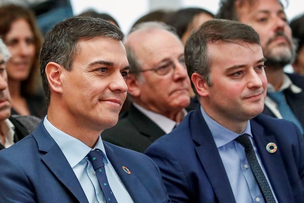 El PSOE conformará gestora en Madrid tras la dimisión de José Manuel Franco