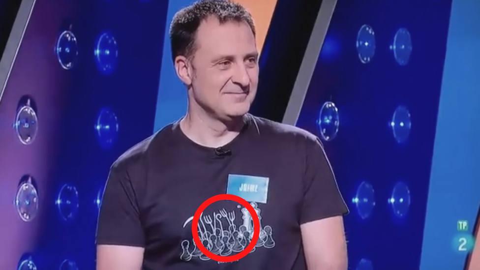 Lluvia de críticas a Saber y ganar por el detalle de un concursante en TVE: Pagamos su sueldo