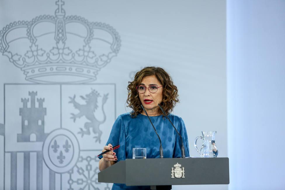 Moncloa contradice a Aragonès y asegura que Sánchez no ha tratado la amnistía ni la autodeterminación