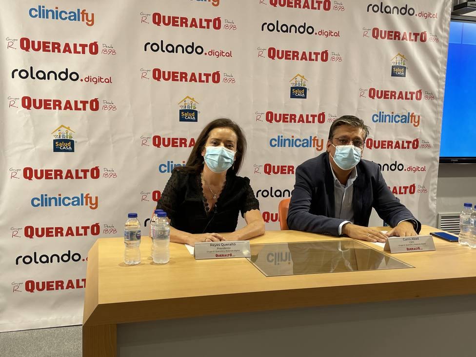 El Grupo R Queraltó acelera su internacionalización y prevé superar los 101 Millones de euros en 2025