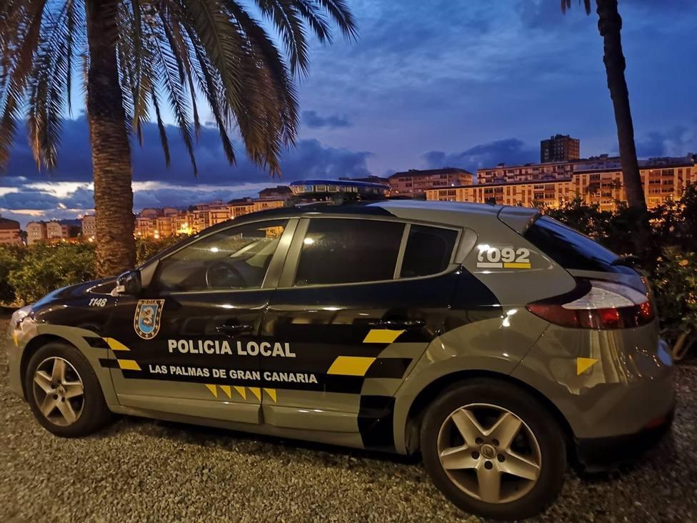 Sucesos.- Desalojan una fiesta con unas 60 personas en Gran Canaria