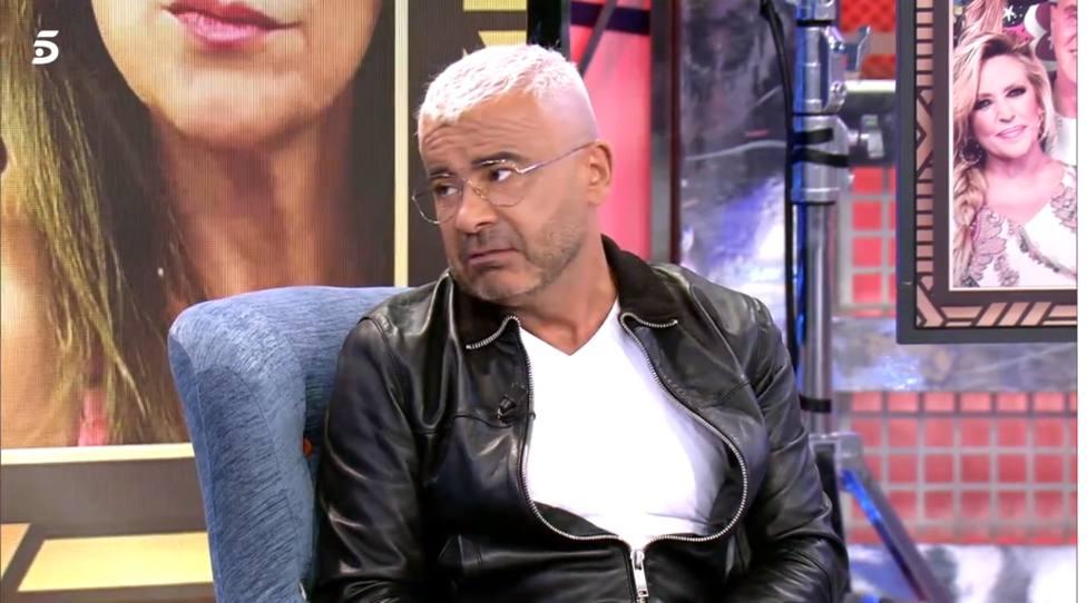 Las consecuencias que ha tenido para Telecinco el regreso de Jorge Javier Vázquez al Deluxe