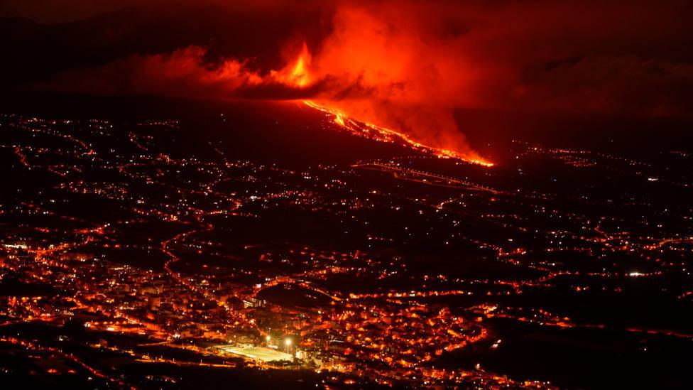 ¿Ha provocado el cambio climático la erupción del volcán en La Palma?