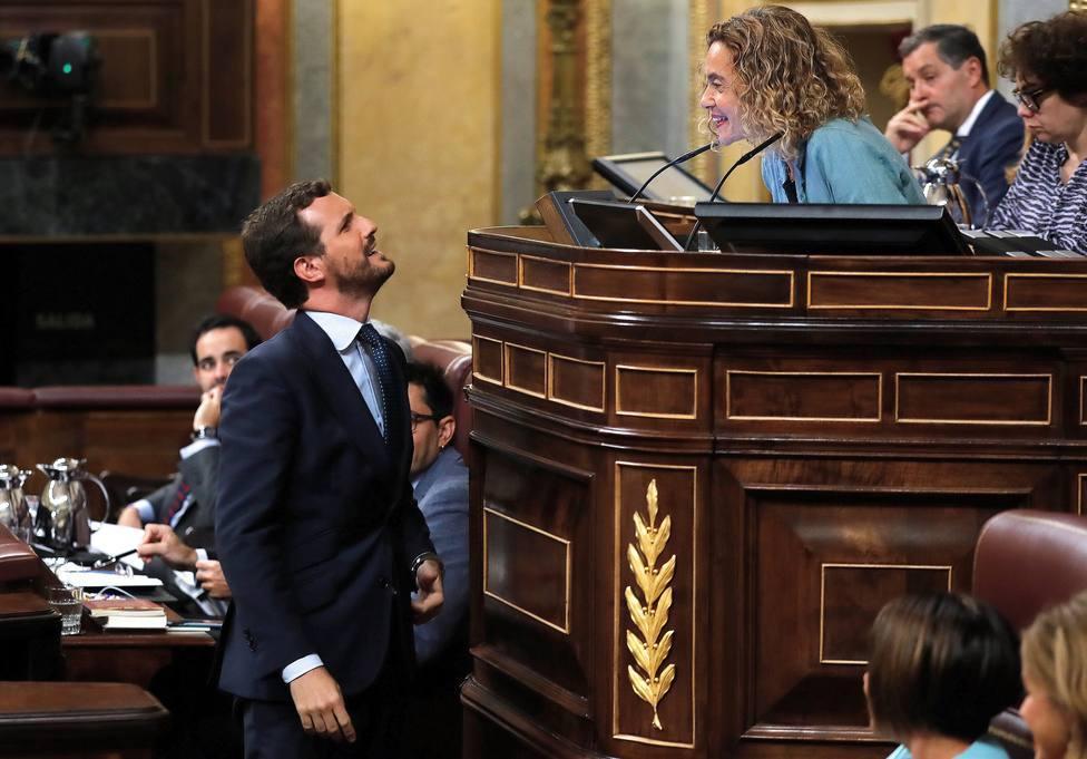 El PP defenderá el jueves su propuesta para regular los lobbies en el Congreso