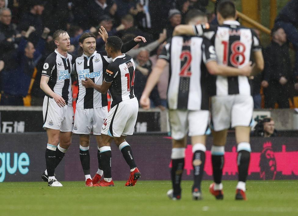 El Newcastle está cerca de cambiar de dueños