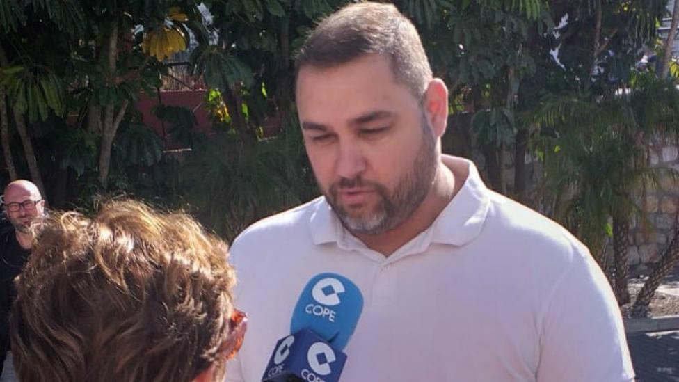 VOX denuncia ante Fiscalía a la alcaldesa de Motril, Luisa García Chamorro