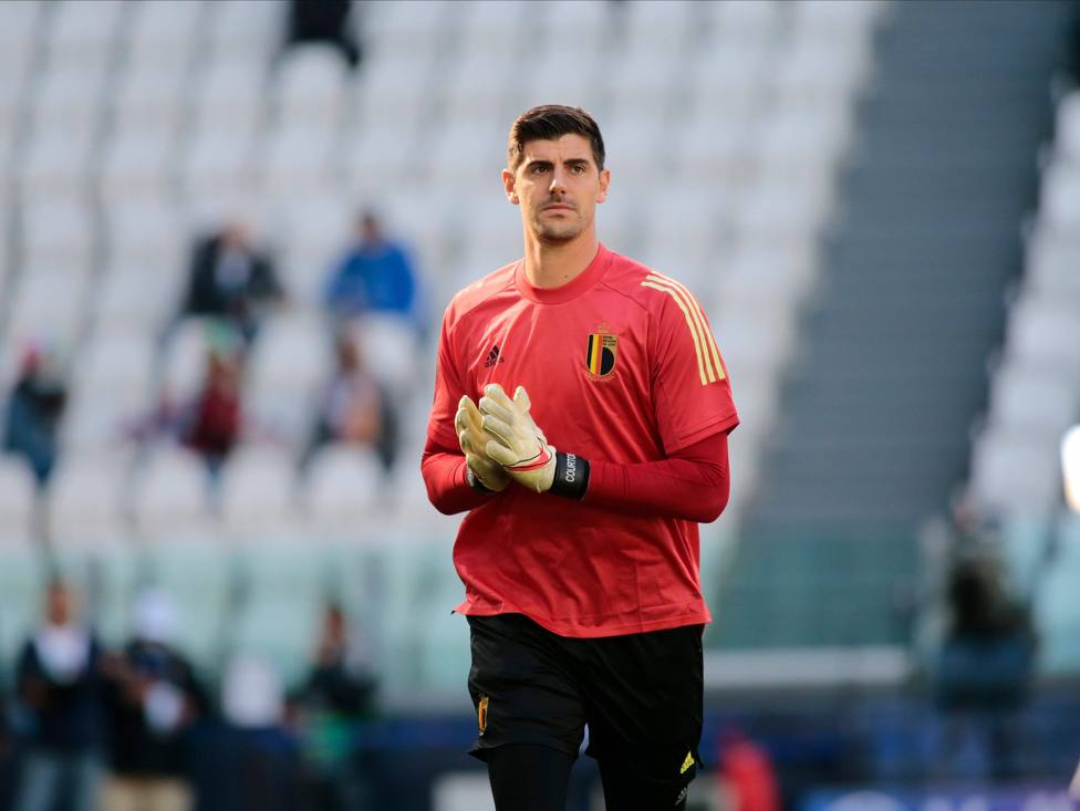 Italy: football UEFA Nations League match - Third-place play-off between Italy and Belgium