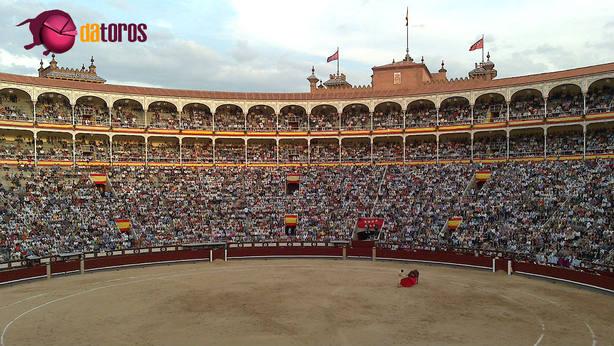 La previa de los festejos de la Feria de San Isidro, con Datoros.com