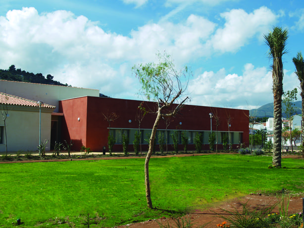 Residencia Sierra de las Nieves