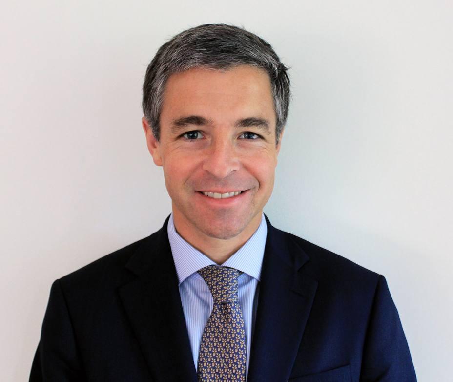 Jaime de Larraechea, nuevo socio de Garrigues para reforzar la práctica financiera y corporativa en Chile