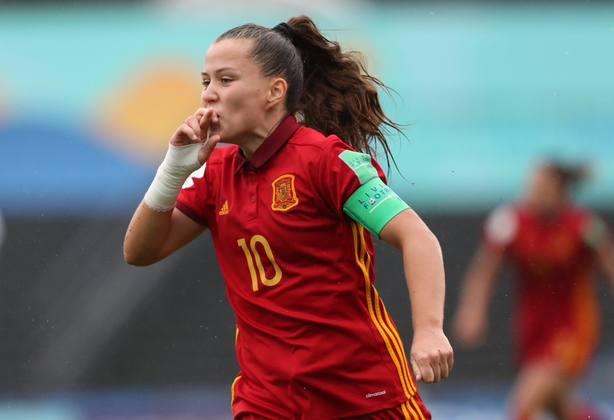 España, a la final del Mundial Sub-17 femenino