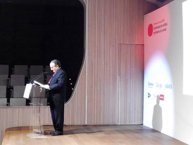 Javier Moll (AMI): La audiencia aprecia el rigor y la calidad de los contenidos de nuestros medios