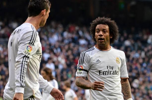 Marcelo, sobre Cristiano: Si el mejor jugador del mundo no está en tu equipo, lo vas a echar de menos