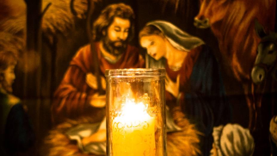 La fiesta de la Sagrada Familia