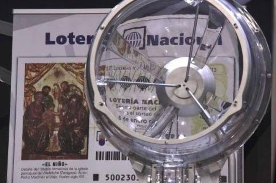 Lotería de El Niño. Europa Press