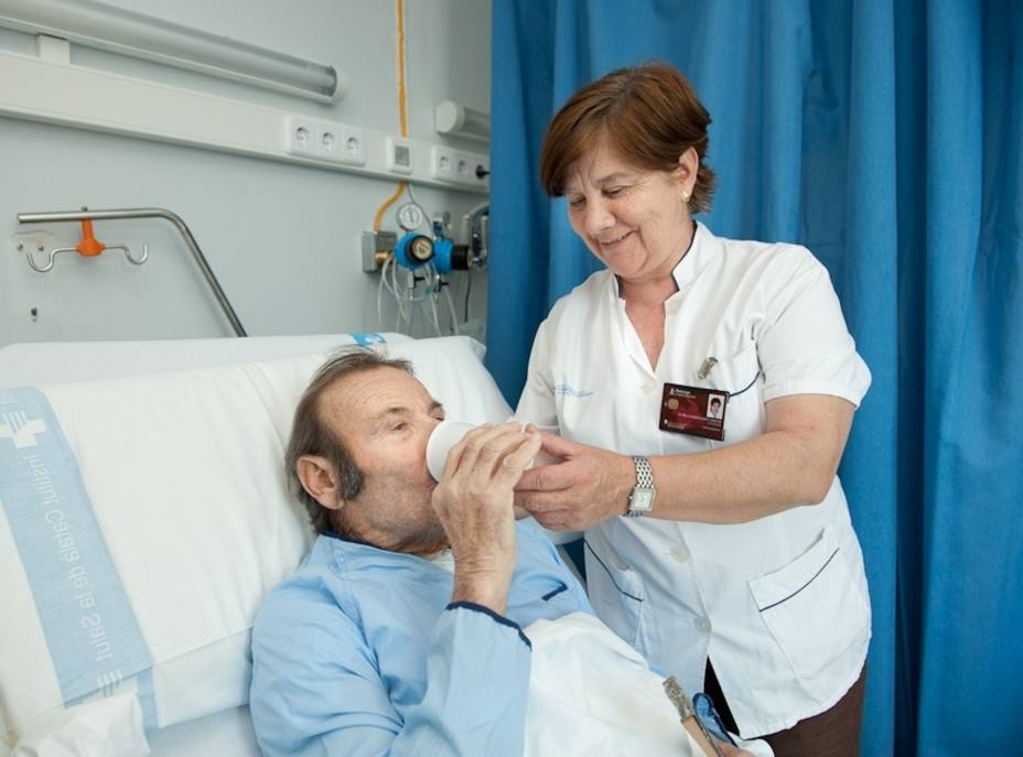 Las hospitalizaciones de emergencia aumentan el deterioro cognitivo de las personas mayores