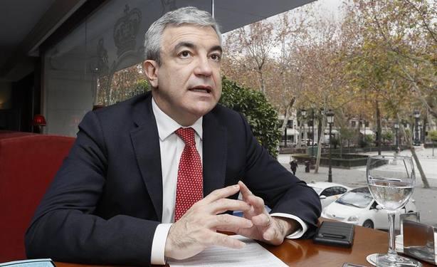 Garicano, candidato de Cs a las europeas