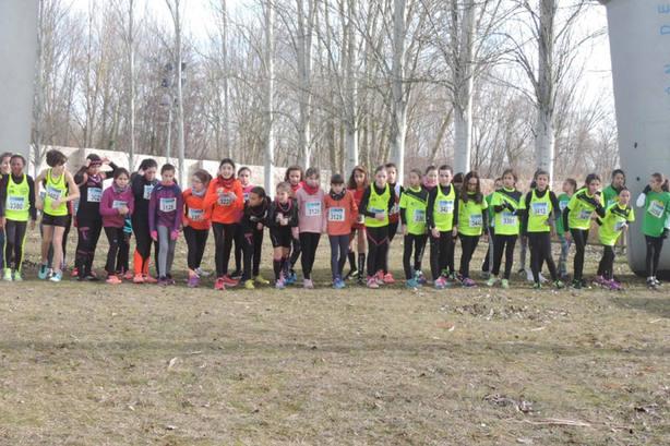 Campeonato infantil provincial