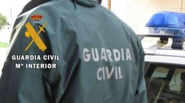 Imagen de archivo Guardia Civil (Guardia Civil)