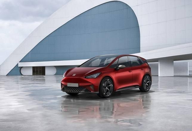 El Seat el-Born y el Skoda Vision iV, los modelos más comentados en la red del Salón de Ginebra