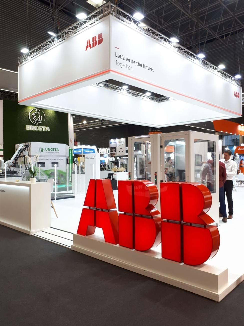 CC.OO. pide a ABB una reunión para valorar el impacto de la venta de su negocio de redes eléctricas a Hitachi