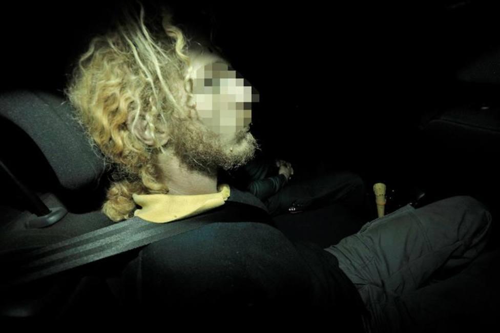 El juez determina prisión sin fianza para el padre de los niños asesinados en Godella