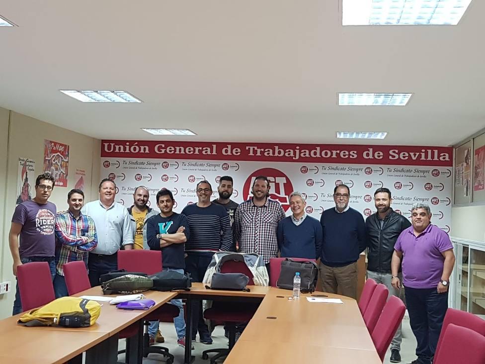 UGT, CSIF y CCOO alcanzan un acuerdo con Abengoa Solar y desconvocan la huelga prevista para esta semana