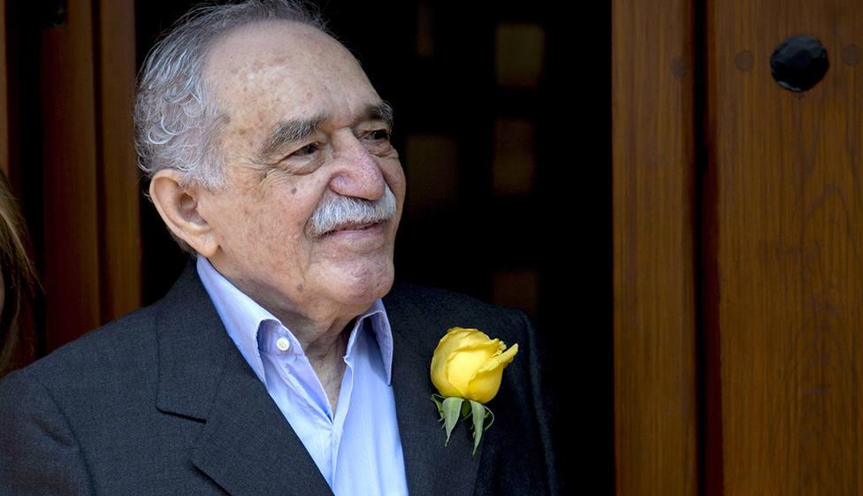 Quinto aniversario de la muerte de García Márquez: descubre la canción que cambió la vida a R.E.M.