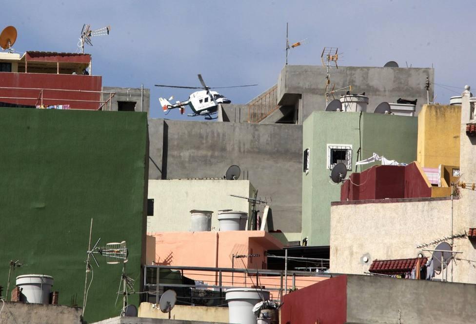 Radiografía de El Príncipe, uno de los barrios más peligrosos de España