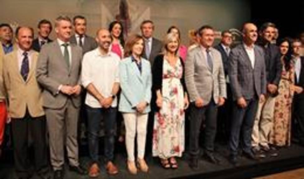 Presentación de la nueva temporada del teatro Maestranza