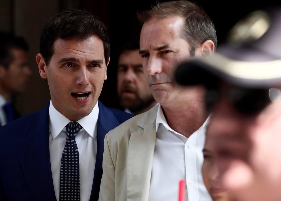 Rivera se blinda ante las críticas internas: incluirá afines en su Ejecutiva
