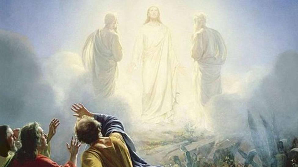 Evangelio 6 agosto: Levantaos, no temáis