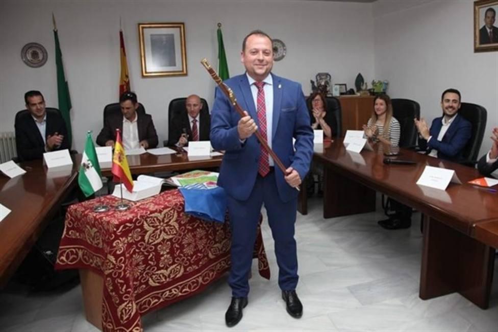 Alcalde de Cúllar Vega