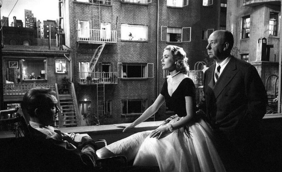 Estos son todos los cameos de Alfred Hitchcock dentro de sus propias películas