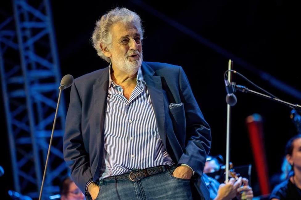 Plácido Domingo se defiende de las nuevas acusaciones de abuso sexual
