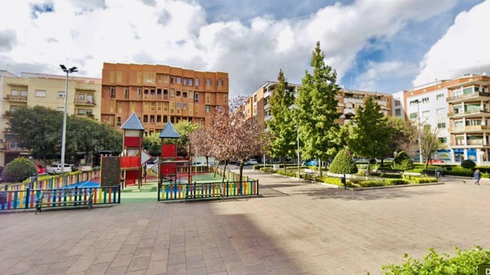 Plaza de los Alfereces