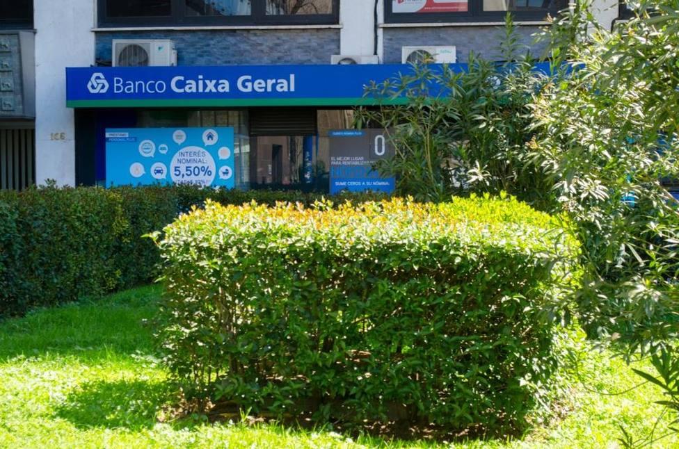Abanca cerrará la compra de Banco Caixa Geral en las próximas semanas tras obtener luz verde del BCE