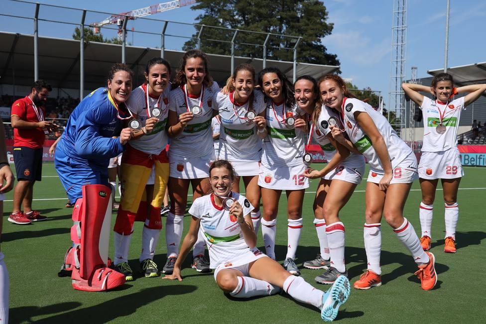 Corea y Francia, rivales de las selecciones femenina y masculina de hockey hierba para estar en Tokio